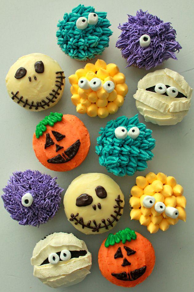 Ideas para Halloween en casa